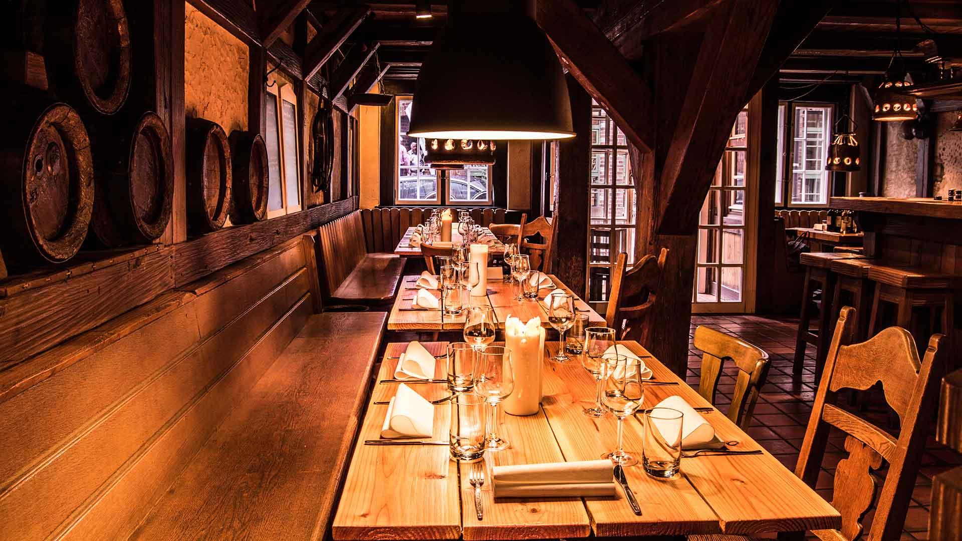 Restaurant Schoppenhauer Startseite